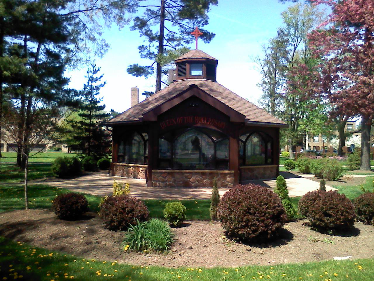 Gazebo Foundation